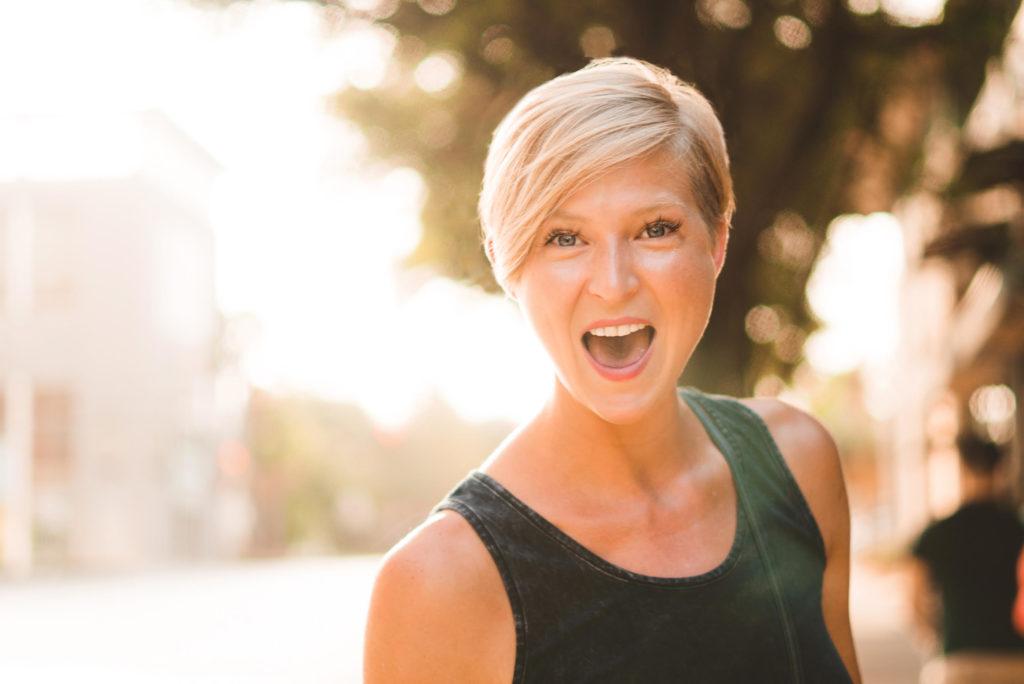 Kirsten Asher Speaker Podcast Host Facilitator